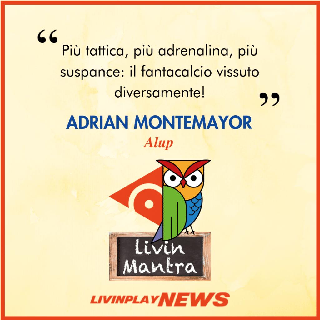 Adrian Montemayor - Citazione 2019