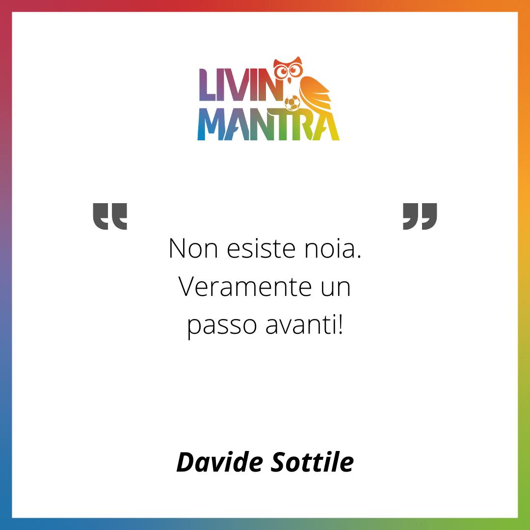 Davide Sottile - Citazione 2020