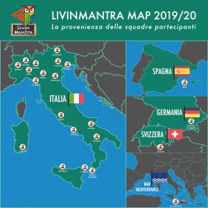 LivinMantra map fantacalcio mantra reago srl
